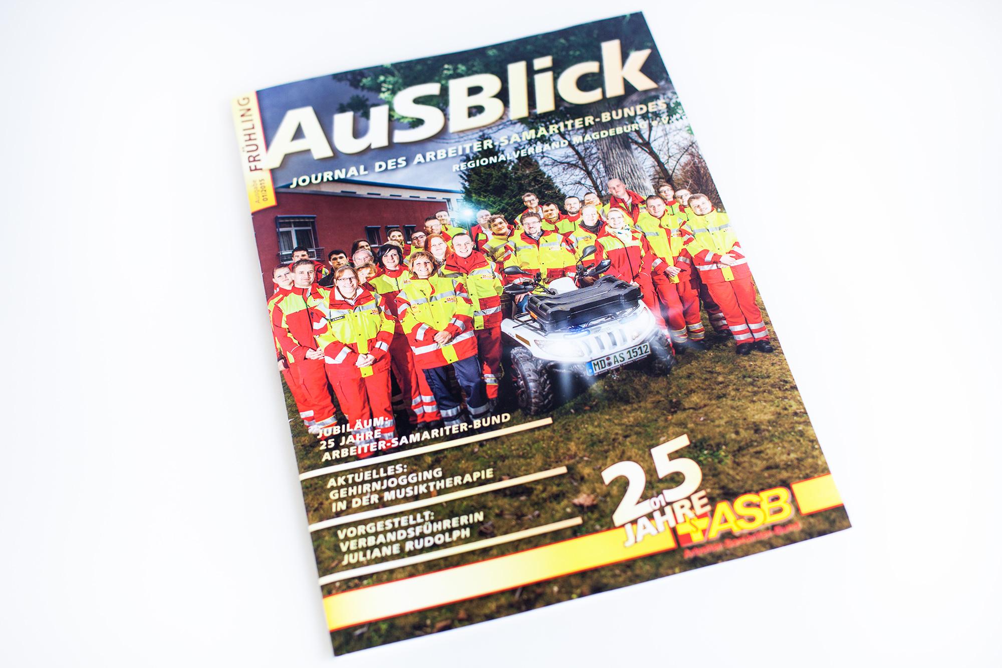 Journal – ASB Regionalverband Magdeburg e.V.
