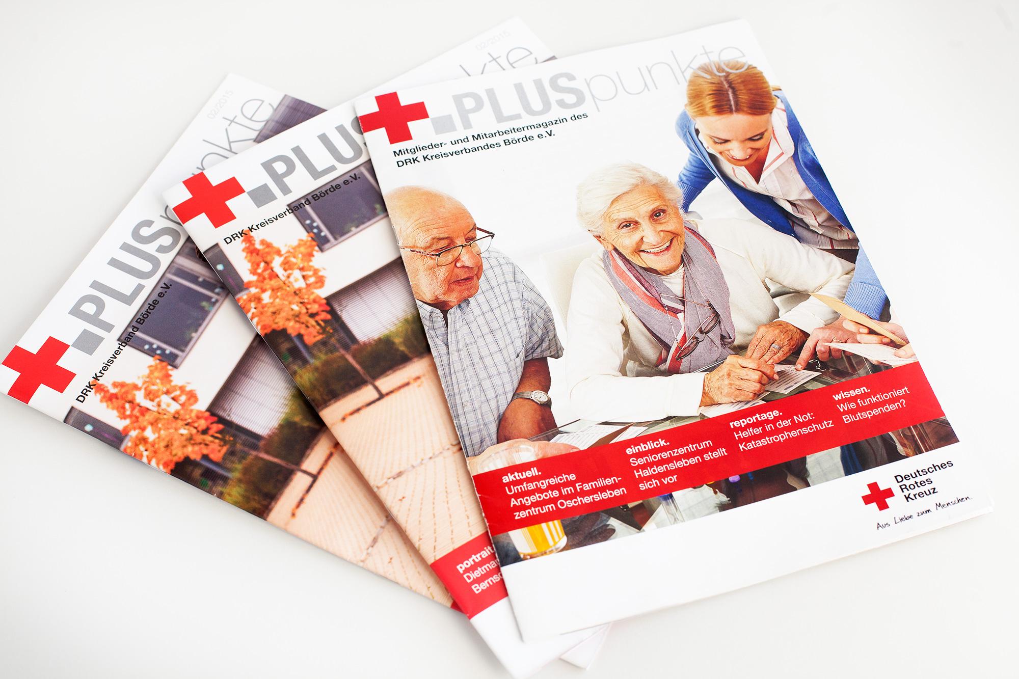 Journal – DRK Kreisverband Börde e.V.