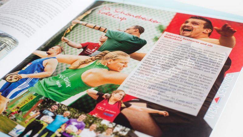 Journal – WBG Schönebeck eG